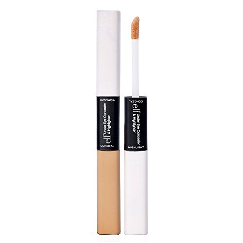 e.l.f. Studio Under Eye Concealer & Highlighter - Glow / Medium