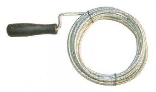 kraftmann-tubo-para-limpieza-de-tuberias-3-m