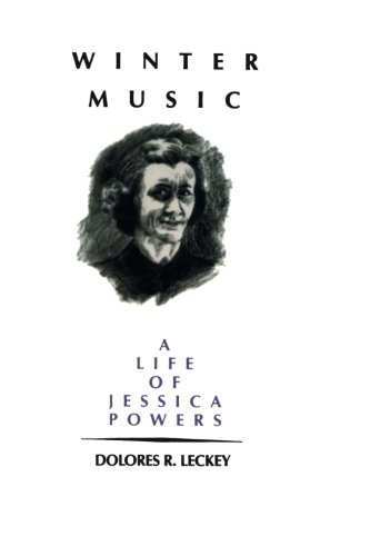 Winter Music A Life Of Jessica Powers
