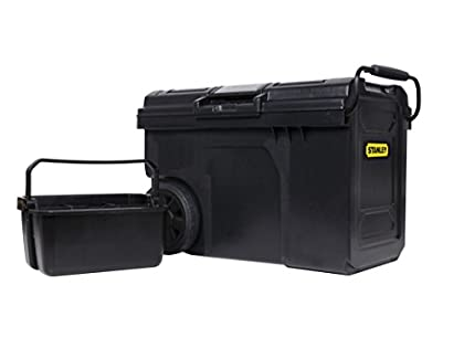 STANLEY STST1-70715 - Taller movil contractor stanley 60l