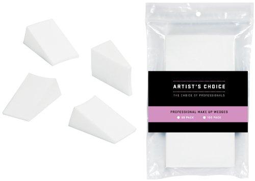 Choix du maquillage de l'artiste coincé pack 50