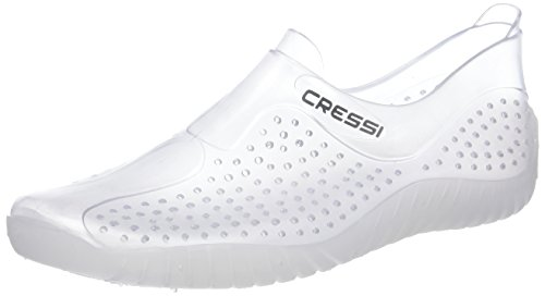 Cressi Water Swimming Beach Shoes, aquamarine, 11 UK/11.5 US (45 EU)