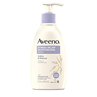 Aveeno Stress Relief Moisturizing Lotion 355 ml (Lotionen)