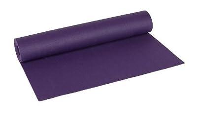 Jade Harmony Professional 5mm Yoga Matte Lang