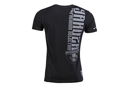 Yakuza Premium T-Shirt YPS2404 Schwarz
