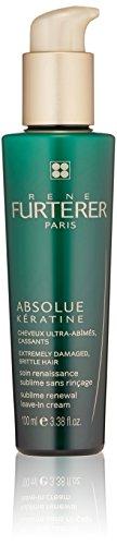 Rene Furterer Absolue Keratine Trattamento di Rigenerazione per i Capelli Danneggiati - 100 ml