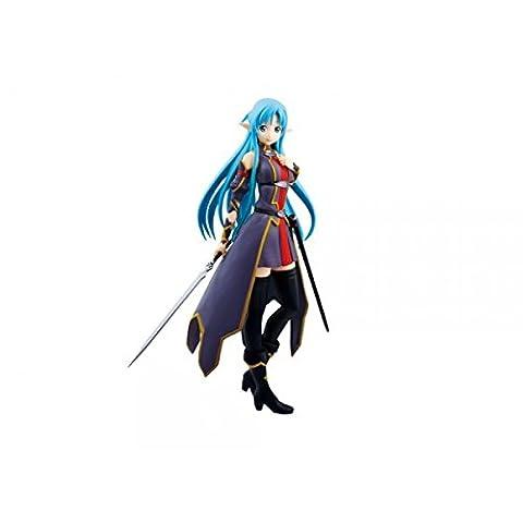 Banpresto - Figurine Sword Art Online - Asuna Special Color 17cm - 3700936108166
