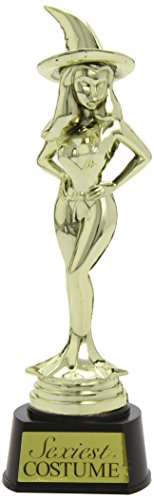 Amscan International 347113 Trophy Sexy (Go Go Halloween Kostüme Girl)