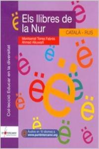 Els Llibres De La Nur. Català-Rus