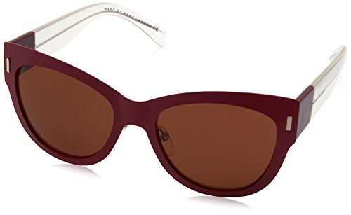 Marc by Marc Jacobs Sonnenbrille 467/ S 8U B22 (54 mm) rot