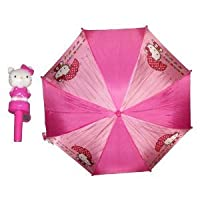 Hello Kitty Umbrella - Sanrio Hello Kitty Umbrella