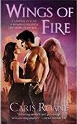 [Wings of Fire] [by: Caris RoAne]