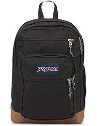 Jansport 34 Ltrs Black School Backpack (JS0A2SDD008) e6aba33d69b6b