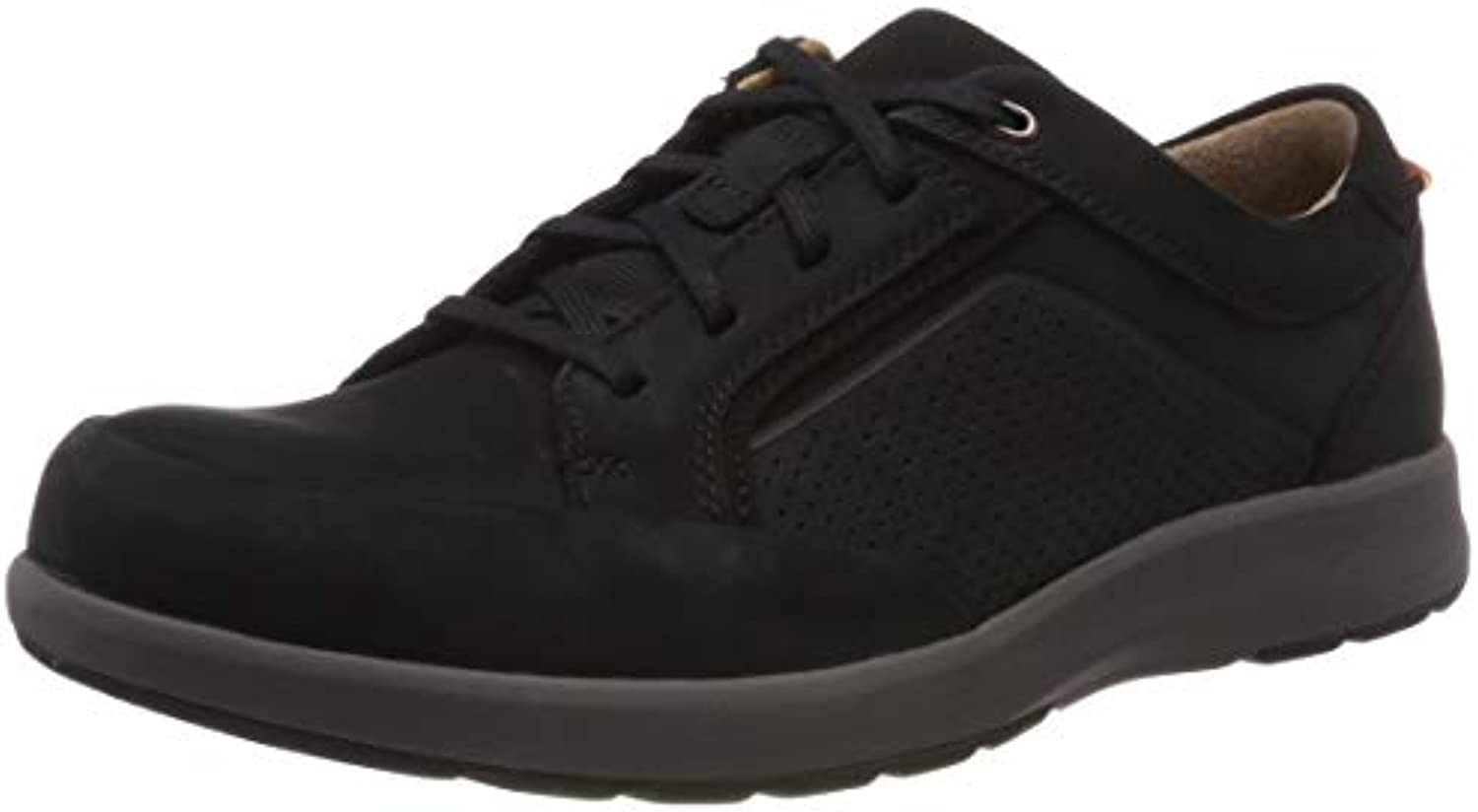 Clarks Un Un Un Trail Form, Scarpe Stringate Derby Uomo | Up-to-date Stile