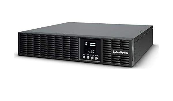 Cyberpower Ols1500ert2u Doppelwandler Usv 1500va Computer Zubehör