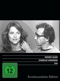 Stardust Memories. Zweitausendeins Edition Film 336