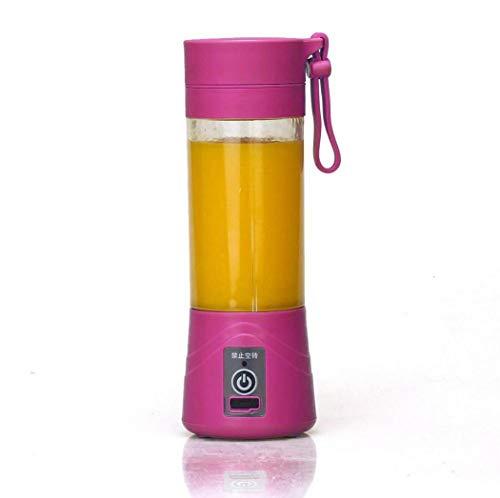 Preisvergleich Produktbild Hufcor Mixer USB Handheld Elektrische Saftpresse Smoothie Maker Mixer Saft Tasse