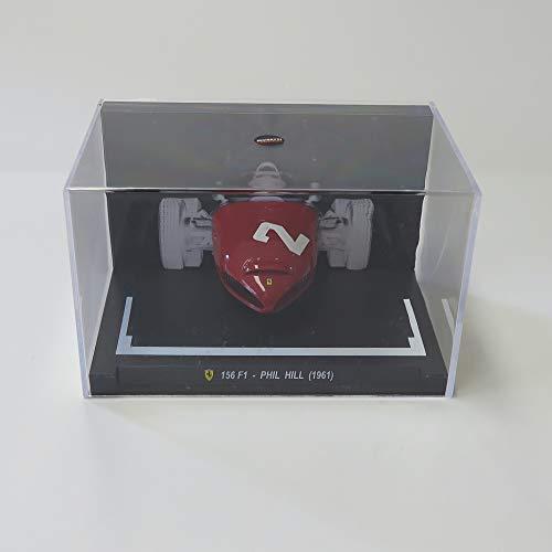 Zoom IMG-3 centauria musetto ferrari 156 f1