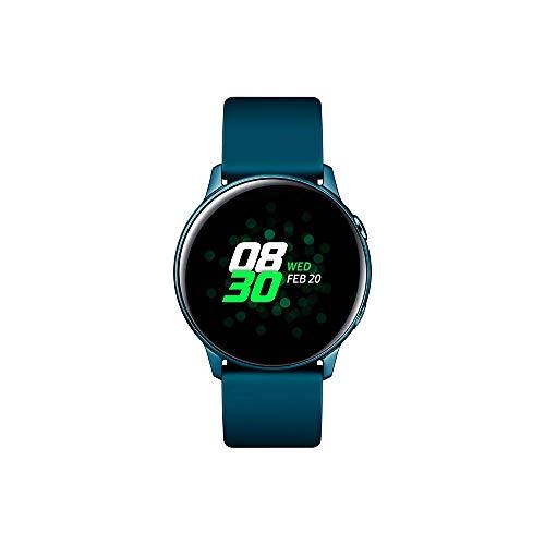 Samsung - Montre Galaxy Watch Active - Vert...