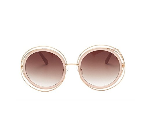 Just Pretty Things PINK TWIN BEAM SUNNIES