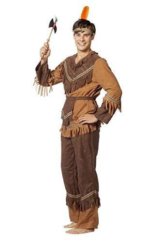Wilbers Kostüm Zubehör Schmuck Set Inka Kette Ohrringe Karneval Fasching (Azteken Kostüm Schmuck)