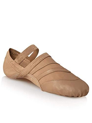 Capezio Women's FF01 Freeform Ballet Shoe