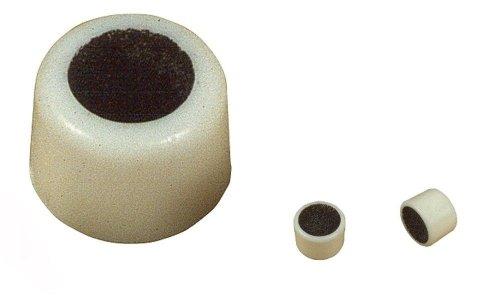 Runder Queuespitzentrimmer aus PVC für Billard Queue Spitze