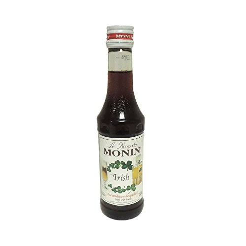 Monin - Irish Syrup - 250ml