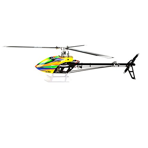 RC Helikopter Blade TRIO - 4