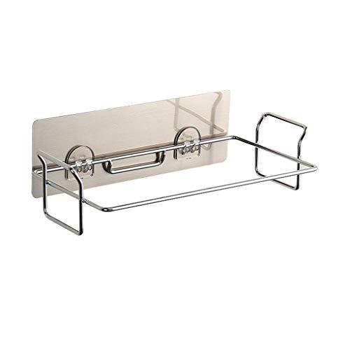 MA87 Müllbeutelhalter Edelstahl für Küchenschränke Türen und Schränke
