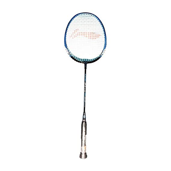 Li-Ning New Smash XP Strung Badminton Racquet