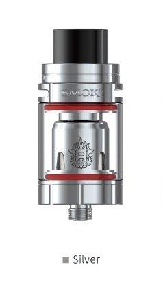 Authentische Smok TFV8 X-Baby Beast Sub Ohm Verdampfer (TPD) (Silber) Erhält Kein Nikotin