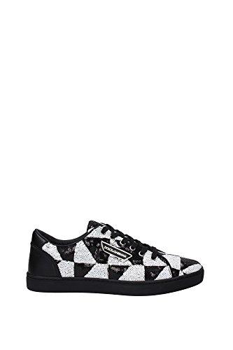 sneakers-dolcegabbana-homme-paillettes-blanc-et-noir-cs1362ar1878h931-blanc-42eu