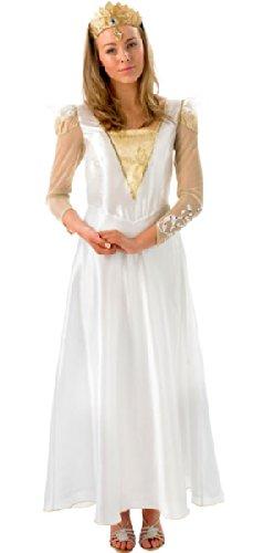 Adult Ladies Disney Glinda Costume Women Fancy (Kostüme Erwachsene Glinda)