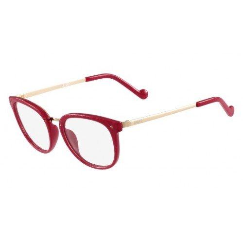 Brillen Liu Jo LJ2648 FUCHSIA Damenbrillen
