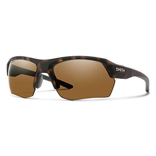 SMITH (SMIZD) Unisex- Erwachsene Tempo Max Performance Radbrille, Matte Tortoise, One Size