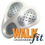 Plantillas Walkfit Platinum talla 39