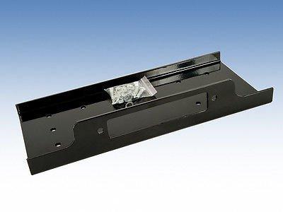 Verricello elettrico piastra di montaggio per winchmax