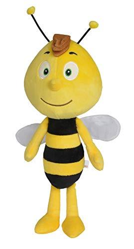 Simba 109341003 Maya The Bee BIM Willi Plüschfigur, 30 cm