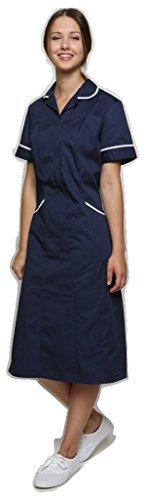Women's Kingfisher Healthcare Step in Dress