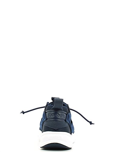 Reebok Furylite Bambino Sneaker Blu Blu