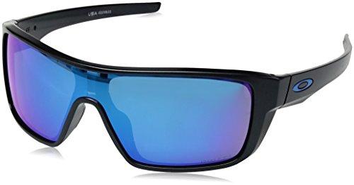 Oakley Herren Straightback 941104 Sonnenbrille, Blau (Azul), 0