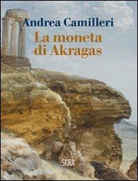 Andrea Camilleri: »La moneta di Akragas« auf Bücher Rezensionen