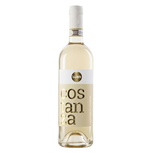 6 bottiglie di costanza romagna albana docg