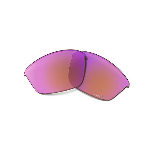 Oakley Lenses 101-109-008 Prizm Trail Half Jacket 2.0 Acc Lens Sunglasses Lens Category 2 Lens Mirrored