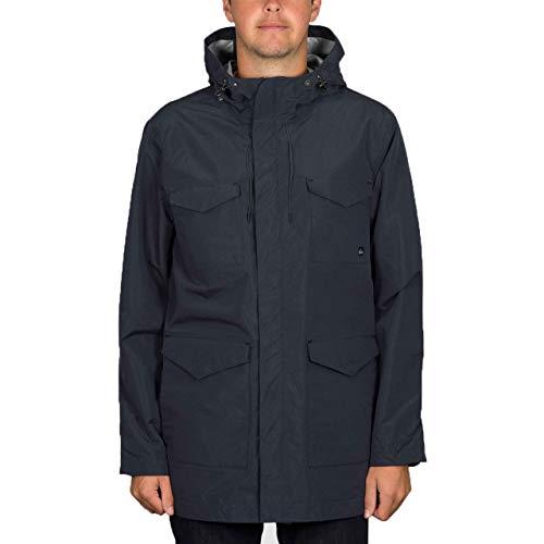 315uKbJYJwL. SS500  - Quiksilver Men's Arnet Wind Technical Rain Coat