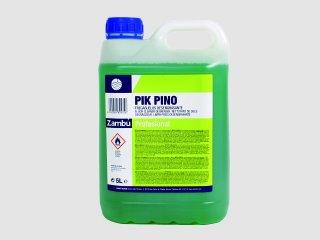 Limpiador General Amoniacal PIK PINO Garrafa 5L (Caja de 2 Garrafas)