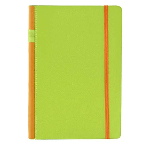 A5 Kreatives Tagebuch Notizbuch Koreanische Version Des Handgemalten Dekompressionsbüro-Notizbuches...