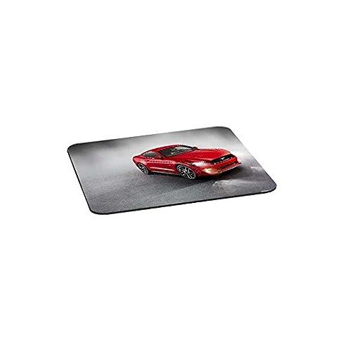 Cars/Supercars Ford Mustang GT 5.0L V8RWD 2015–UHD... Mauspad Retro-Stil