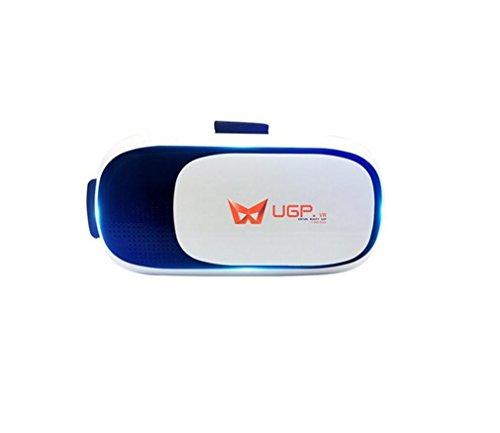 Nola Sang 3D VR Glas Headset für Smartphone Licht Version Virtual Reality Goggles Neueste...